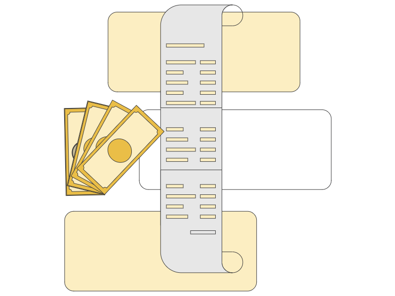 Financial Data Extraction